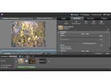 Bild: Premiere Elements kann Bilder und Videos ganz einfach kombinieren.