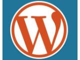 Bild: Mit dem Programm WordPress lassen Inhalte von Webseiten verwalten.