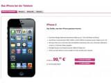 Bild: Die Provider nehmen Vorbestellungen für das iPhone 5 entgegen. Aufgrund der regen Nachfrage können die Server aber überlastet sein.