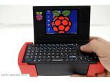 Bild: Raspberry Pi to go: Interessierte Bastler können die Anleitung von Nathan Martin zum Nachbau nutzen.
