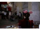 Bild: Die Realverfilmung von Final Fantasy 7 ist ein italienisches Fan-Projekt.