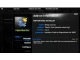 Bild: Der Repositories Installer bringt bereite eine Reihe zusätzlicher Add-on-Verzeichnisse mit.