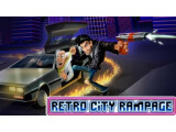 Bild: Retro City Rampage ist ein bunter Potpourri aus Filmen, Spielen und Musik der Achtziger Jahre.