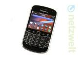 Bild: RIM aktualisiert den BlackBerry Bold 9900 und weitere Smartphones auf BlackBerry 7.1.