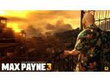 Bild: Rockstar Games hat auch drei neue Desktop-Hintergründe von Max Payne 3 veröffentlicht.