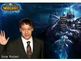 Bild: Sam Raimi verabschiedet sich als Regisseur von World of Warcraft.
