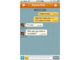 Bild: Samsung bringt mit ChatOn eine Whats App-Alternative für iOS und Android auf den Markt.