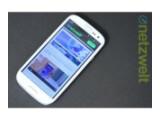 Bild: Samsung Galaxy S3
