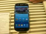 Bild: Das Samsung Galaxy S3 wird ab Werk mit MobiCore ausgeliefert.