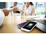 Bild: Im Samsung Galaxy S3 kommt ein NFC-Chip von NXP zum Einsatz.