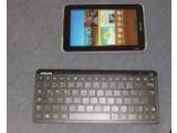 Bild: Das Samsung Galaxy Tab 7.0 Plus erscheint Mitte Februar in Deutschland.