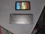 Bild: Samsung legt das Galaxy Tab als Galaxy Tab 7.0 Plus neu auf.