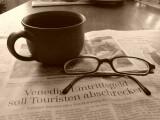 Bild: Die schwarz-gelbe Koalition will die Verbreitung von Zeitungsartikeln im Netz kostenpflichtig machen.