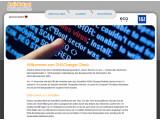 Bild: Die Seite dnschanger.eu überprüft, ob der Rechner mit dem Schadprogramm DNS Changer befallen ist.