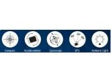 Bild: Diese Sensoren werden sich bald in vielen tragbaren Windows 8-Geräten finden.