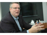 Bild: Wie sieht das Fernsehen der Zukunft aus? Rovi-Manager Richard Bullwinkle hat Antworten parat.