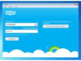 Bild: Skype bietet jedem Nutzer eine ganze Reihe von Einstellungen, ist aber trotzdem übersichtlich.