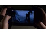 Bild: Skyrim to go: Ausschnitt aus dem YouTube-Video.