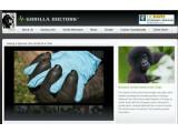 """Bild: Smartphones sollen künftig der Tierschutzorganisation """"Gorilla Doctors"""" bei ihrer Arbeit helfen. Auch dem Nutzer könnten die Geräte bei einem Survival-Trip hilfreich zur Seite stehen."""