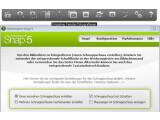 Bild: Snap 5 kann Bildschirmfotos aufnehmen, bearbeiten und direkt im Web veröffentlichen.