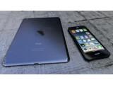 Bild: So darf es gerne aussehen: Das iPad mini im Stil des iPhone 5.