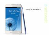 Bild: So könnte das Galaxy Note 2 aussehen: Aktuell wird über ein 5,5 Zoll großes Display und ein Galaxy S3-ähnliches Design spekuliert.