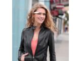 Bild: So könnte die Google-Brille eines Tages aussehen.