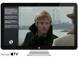 Bild: So könnte der künftige HD-Fernseher von Apple aussehen.