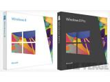 Bild: So könnte die Verpackung von Windows 8 im Einzelhandel aussehen.