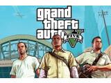 """Bild: So sehen die """"Stars"""" in GTA V aus: Michael, Trevor und Franklin."""