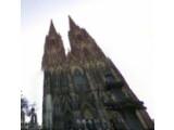 Bild: So sieht der Kölner Dom bei Google World Wonders aus.