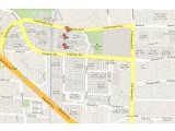 Bild: Im sogenannten Googloplex im kalifornischen Mountain View befindet sich der Hauptsitz des Unternehmens.