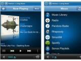 Bild: Die Sonos Controller-App gibt es jetzt mit einer ArPlay-ähnlichen Funktion.