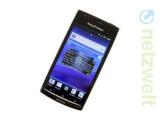 Bild: Das Sony Ericsson Xperia arc ist noch bis 14 Uhr günstig bei Vodafone erhältlich.