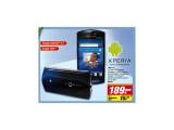 Bild: Das Sony Ericsson Xperia Neo V gehört zu den günstigeren Smartphones.