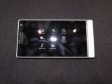 Bild: Das Sony Xperia S besitzt eine 12-Megapixel-Kamera.