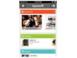 Bild: Mit der sozialen App Karma können Facebook-Nutzer Anlässe zum Schenken und gleich das passende Geschenk finden.