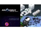 Bild: Diese Spiele sind beim aktuellen Humble Bundle dabei.