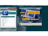 Bild: Bei dieser Sprachsoftware basieren die Lerneinheiten auf Dialogen aus dem Berufsleben.