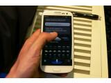 Bild: Die Sprachsteuerung SVoice steht nun auch für andere Android-Handys als dem Galaxy S3 zur Verfügung.
