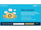 Bild: SquadMail geht mit einer neuen Oberfläche in den USA an den Start.