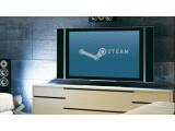 Bild: Steam erhält Einzug in die Wohnzimmer.