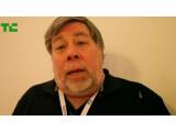 Bild: Steve Wozniak äußerte sich besorgt über Apples Zukunft.