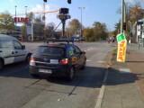 Bild: Die Street-View-Autos zeichneten auch in Deutschland Daten unverschlüsselter WLAN-Netze auf.