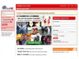 Bild: StudiVZ gehört nicht mehr zu Holtzbrinck - die Verlagsgruppe hat ihre Anteile verkauft.