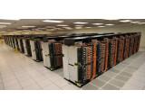 Bild: Der Supercomputer Sequoia aus den USA ist der schnellste Rechner der Welt.