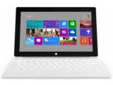 Bild: Surface heißen Microsofts neue Tablet-PCs mit Windows 8.