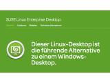Bild: Suse bringt sein Enterprise Linux mit dem Service Pack 2 auf den neuesten Stand.