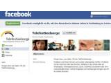Bild: Die TelefonSeelsorge wird künftig auf Facebook mit einer Seite präsent sein.