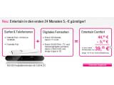 Bild: Die Telekom startet demnächst eine umfangreiche Datensammlung über das Internet-Fernsehen Entertain.